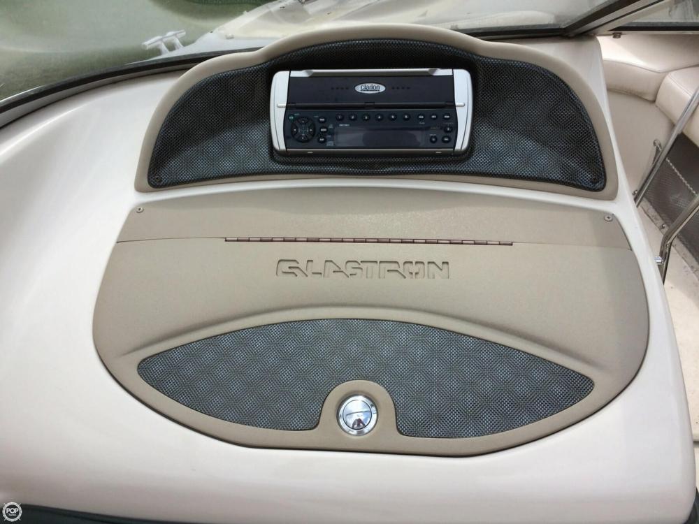 2001 Glastron GX 205 - Photo #19