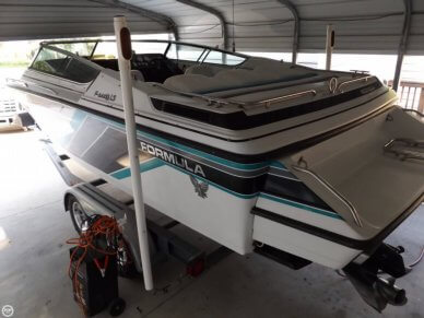 Thunderbird/Formula 242 LS, 242, for sale - $17,500