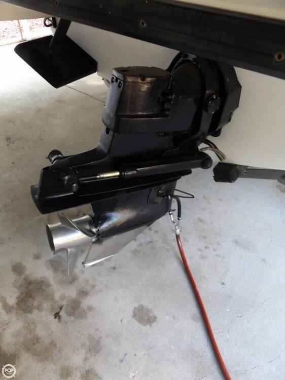 1990 Thunderbird/Formula 242 LS - Photo #7