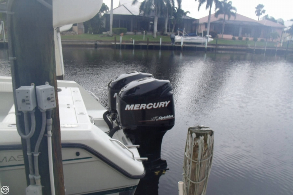 1996 Stamas 2700 Tarpon - Photo #12