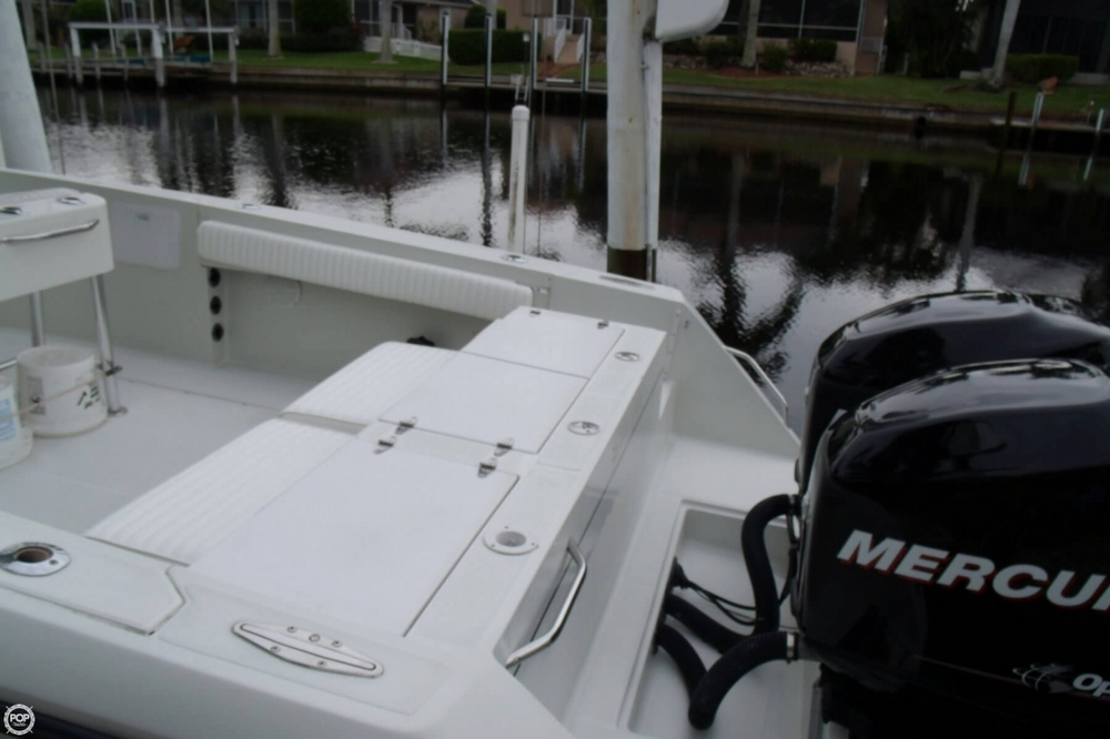 1996 Stamas 2700 Tarpon - Photo #18