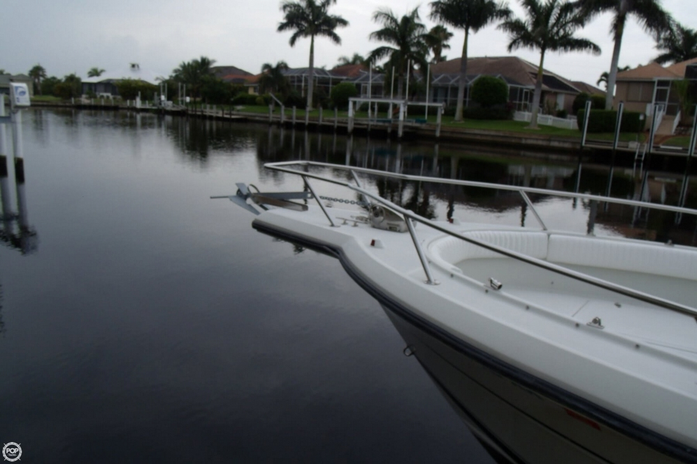 1996 Stamas 2700 Tarpon - Photo #2