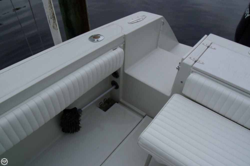 1996 Stamas 2700 Tarpon - Photo #25
