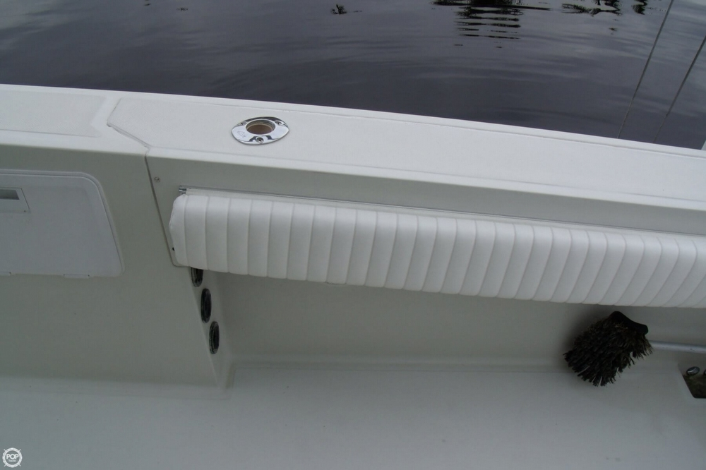 1996 Stamas 2700 Tarpon - Photo #26