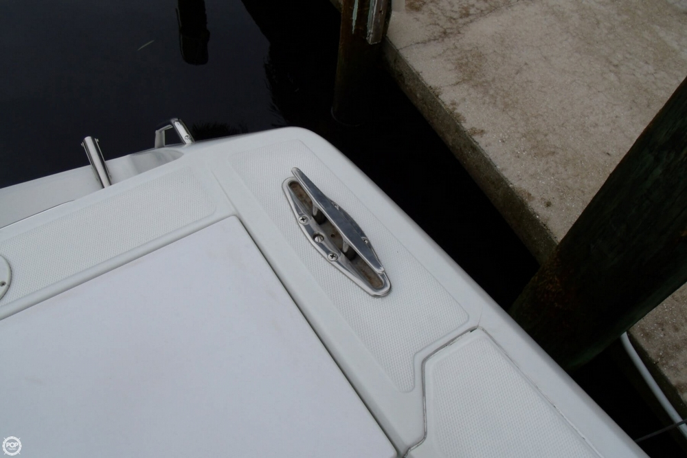 1996 Stamas 2700 Tarpon - Photo #33