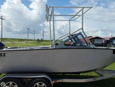 Xpress Yukon 18 Deep-V Series, 18', for sale - $16,500