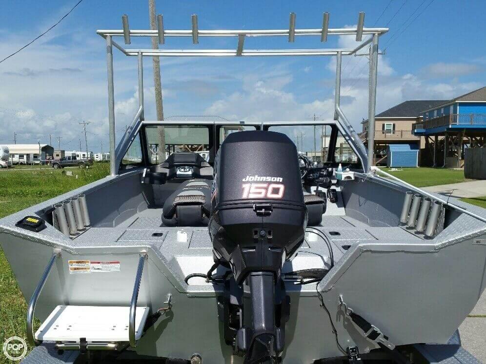 2012 Xpress Yukon 18 Deep-V Series - Photo #6
