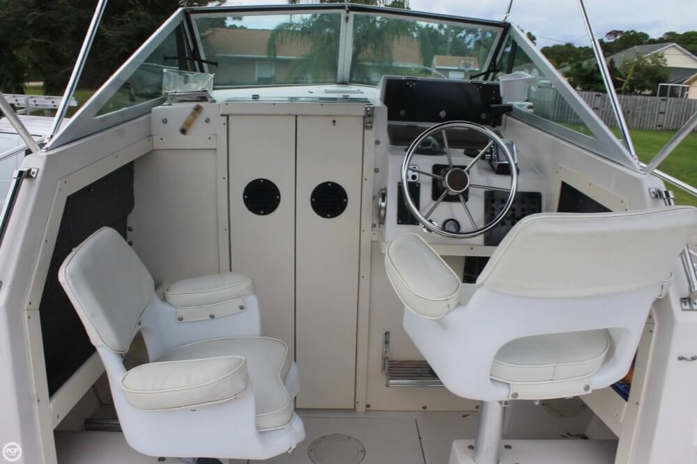 1984 Grady-White Offshore 24 - Photo #7