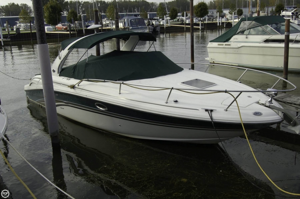 2003 Sea Ray 290 Sun Sport - Photo #2
