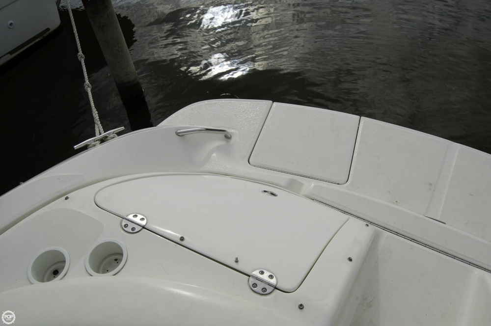 2003 Sea Ray 290 Sun Sport - Photo #11