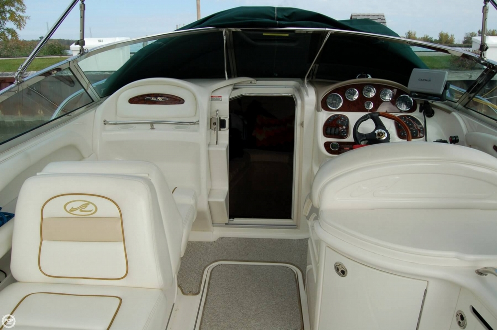 2003 Sea Ray 290 Sun Sport - Photo #18