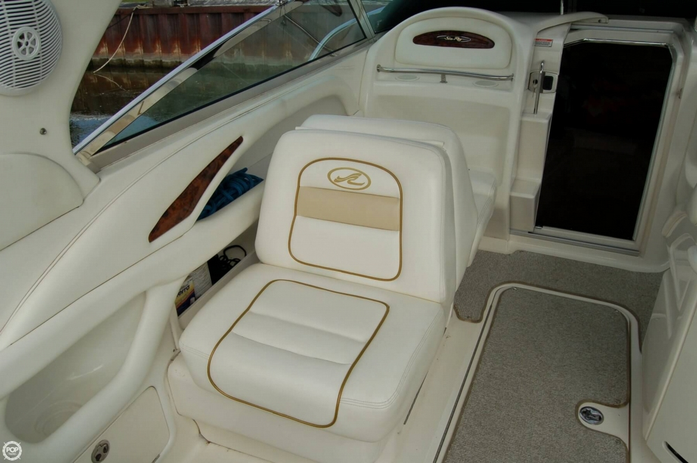 2003 Sea Ray 290 Sun Sport - Photo #19