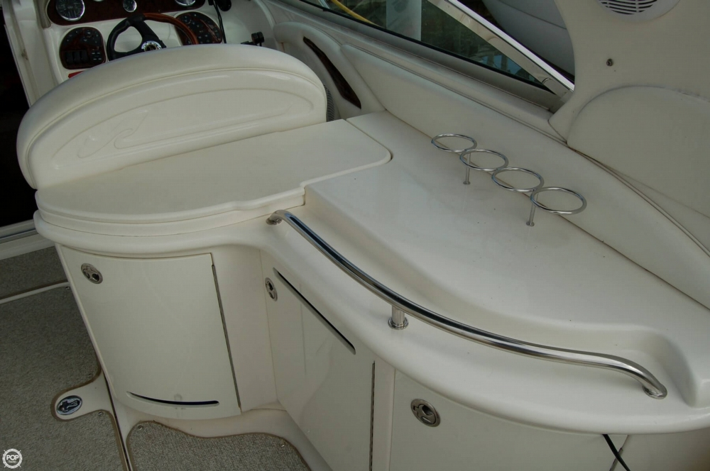 2003 Sea Ray 290 Sun Sport - Photo #20