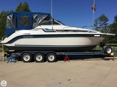 Carver 2557 Montego, 29', for sale - $17,500