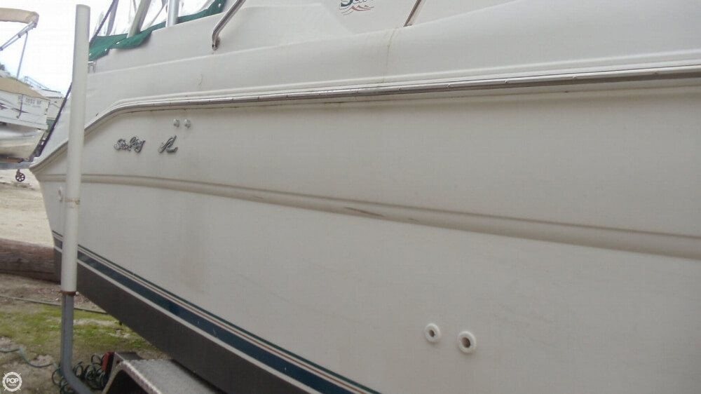 1997 Sea Ray 270 Sundancer - Photo #11