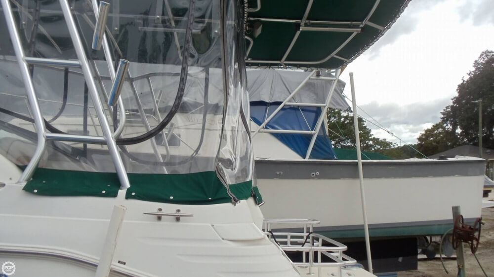 1997 Sea Ray 270 Sundancer - Photo #33