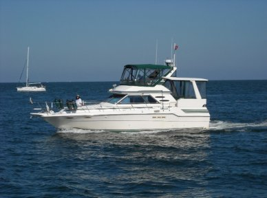 Sea Ray 410 Aft Cabin, 410, for sale - $39,000