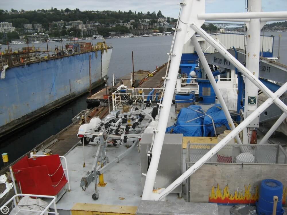 1987 Tacoma Stalwart 224 - image 8