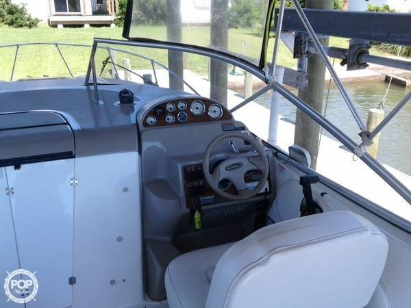 2001 Bayliner Ciera 2655 Sunbridge - Photo #6