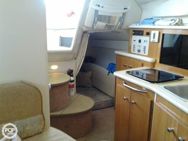 2001 Bayliner Ciera 2655 Sunbridge - Photo #9