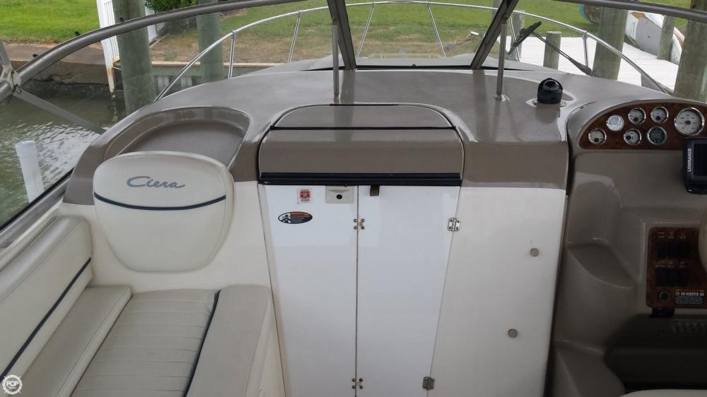 2001 Bayliner Ciera 2655 Sunbridge - Photo #21