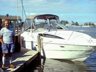 2001 Bayliner Ciera 2655 Sunbridge - #1