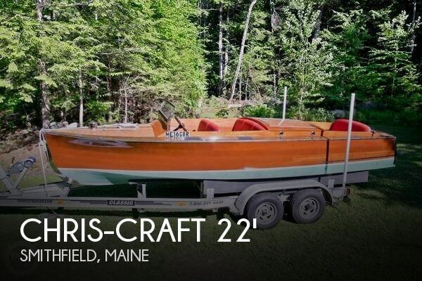 Chris craft cr | New and Used Boats for Sale