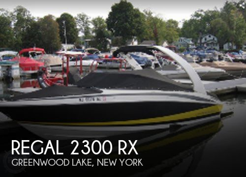 Used Regal Boats For Sale in New York by owner | 2011 Regal 24
