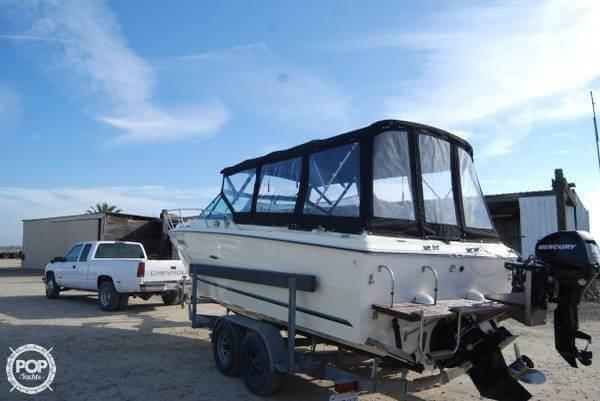 1979 Sea Ray SRV240 Cuddy Cabin - Photo #16
