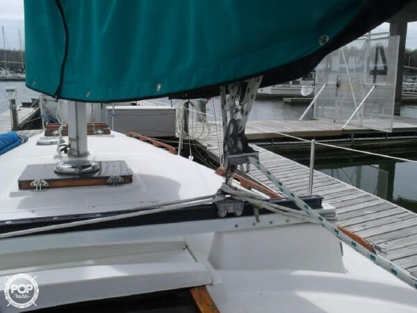 1978 Irwin Yachts 30 Citation - Photo #7