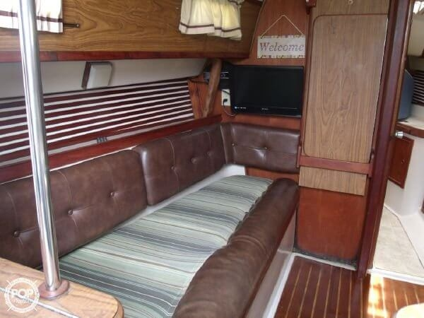 1978 Irwin Yachts 30 Citation - Photo #18