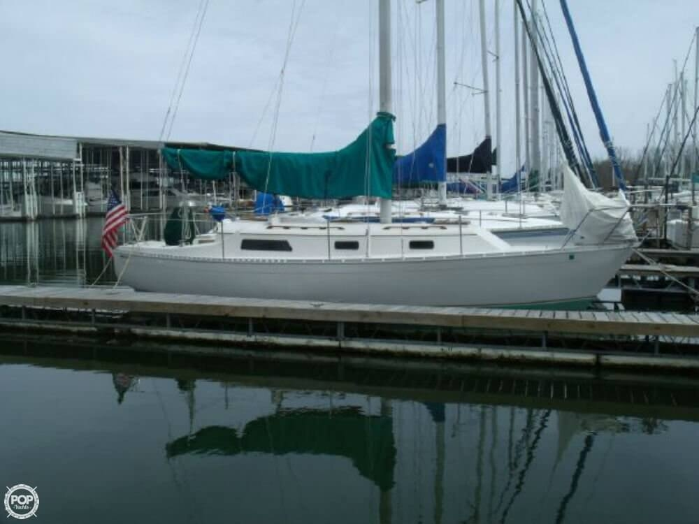 1978 Irwin Yachts 30 Citation - Photo #2