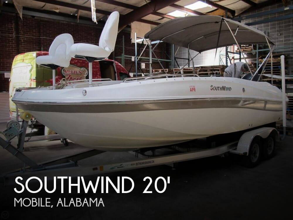 2013 SOUTHWIND 200SD DECK BOATS for sale