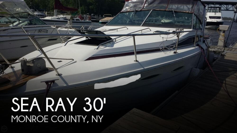 Sea Ray 300 Weekender for sale in Rochester, NY for ...