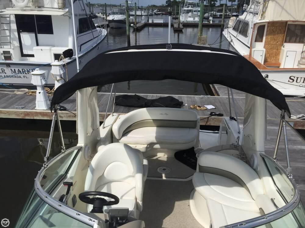 2007 Sea Ray 260 Sundancer - Photo #31
