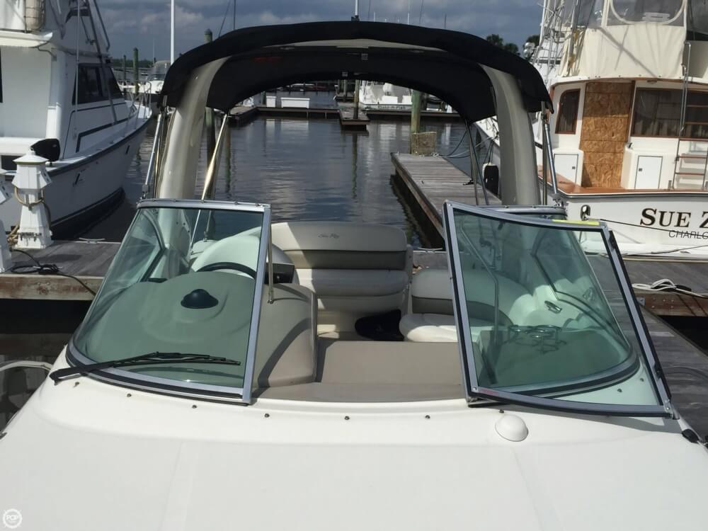 2007 Sea Ray 260 Sundancer - Photo #32