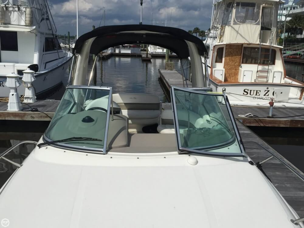 2007 Sea Ray 260 Sundancer - Photo #33