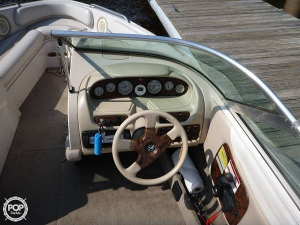 1998 Mastercraft Maristar 225 VRS - Photo #5