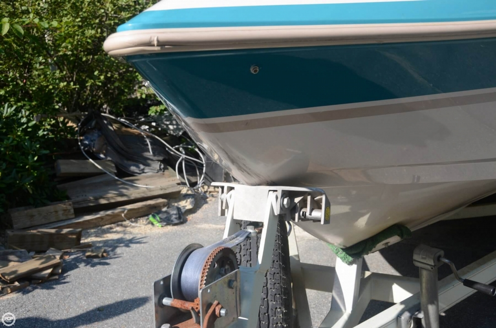 1998 Mastercraft Maristar 225 VRS - Photo #20
