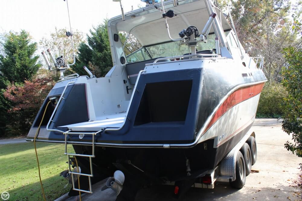 1986 Cruisers Yachts boat for sale, model of the boat is 27 & Image # 5 of 40