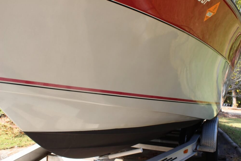 1986 Cruisers Yachts boat for sale, model of the boat is 27 & Image # 21 of 40