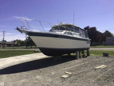 Baha Cruisers 310 Sportfisherman, 310, for sale - $19,000