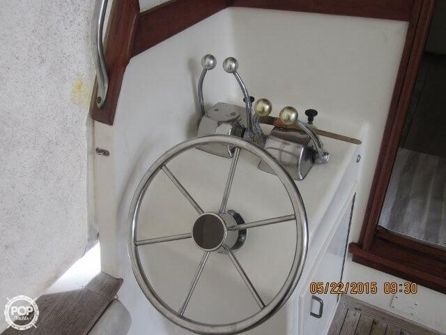Hydraulic Steering - New Seals
