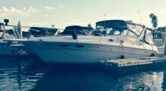 1994 Sea Ray 330 Sundancer - Photo #7