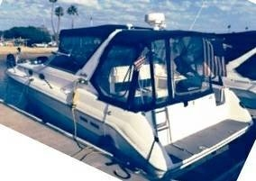 1994 Sea Ray 330 Sundancer - Photo #6
