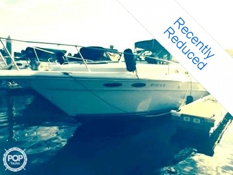 1994 Sea Ray 330 Sundancer - Photo #5