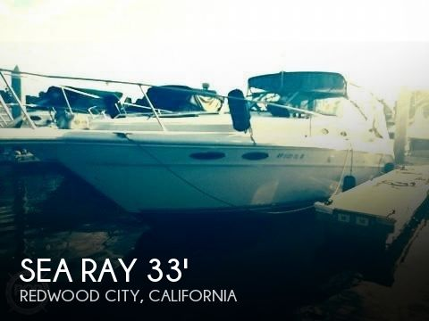 1994 Sea Ray 330 Sundancer - Photo #1