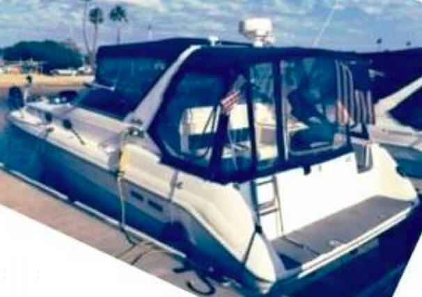 1994 Sea Ray 330 Sundancer - Photo #23