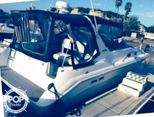 1994 Sea Ray 330 Sundancer - Photo #27