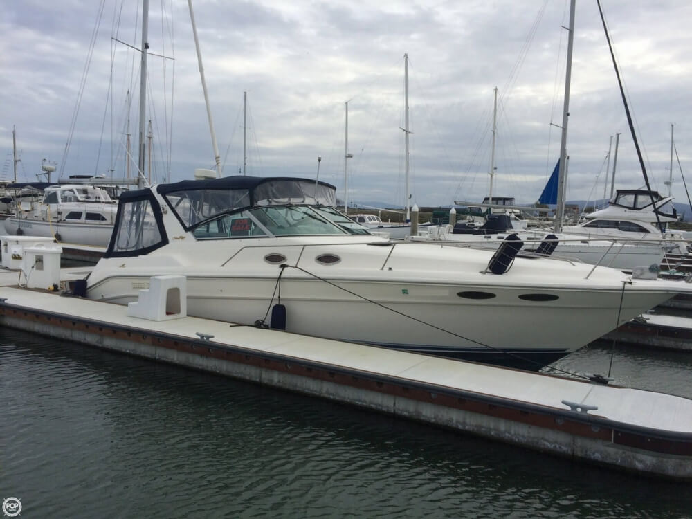 1994 Sea Ray 330 Sundancer - Photo #2